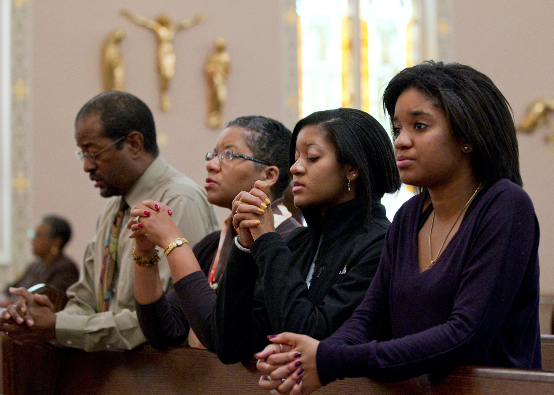 Why Millennials Should Go to Church (BET.com)